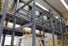 耐火材料全自动化生产线需要考虑的几个点