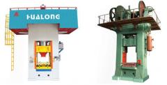 伺服电动螺旋压力机在耐火砖成型行业的优势体现