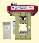 华隆机械数控压力机为什么不采用开关磁阻电机