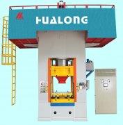 摩擦压力机和电动螺旋压力机谁产量更高?