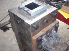 耐火砖成型压力机模具设计及制作的原则