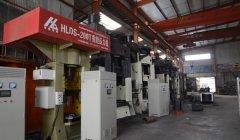 耐材企业的生产线改造后有哪两方面提升