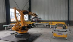 出砖检测系统为生产工艺改进提供了哪三面技术支持