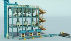 耐材自动化生产线从哪三方面提升企业效益