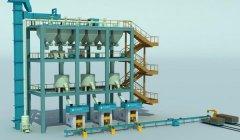 耐材企业为什么要选耐材自动化生产线