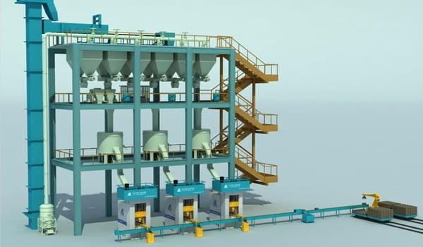 好的耐材生产线供应商是如何保证生产的可靠性