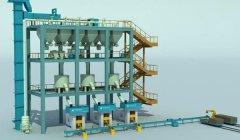 耐材自动化生产线为什么能带动企业的发展