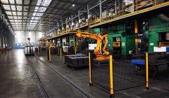 为什么耐材企业对耐材自动化生产线这么重视