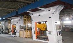 对压砖机的升级改造为企业带来了哪些机遇